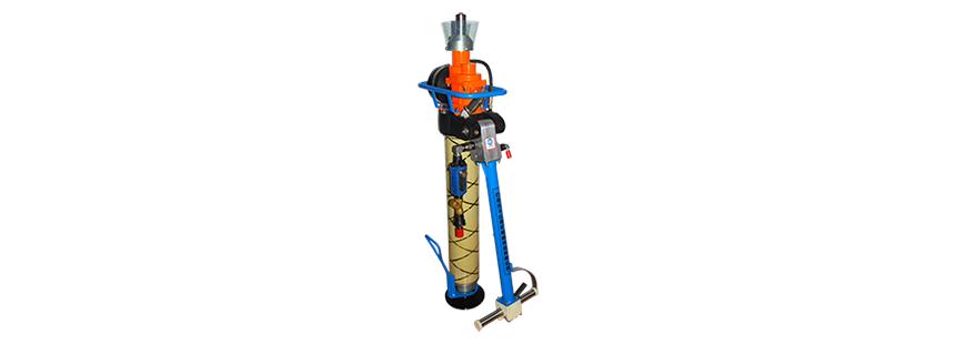 气动锚杆钻机在使用中应注意哪些问题?
