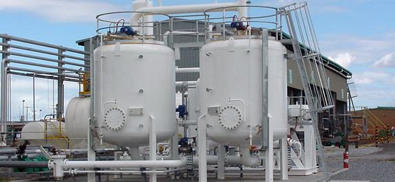 油气回收装置