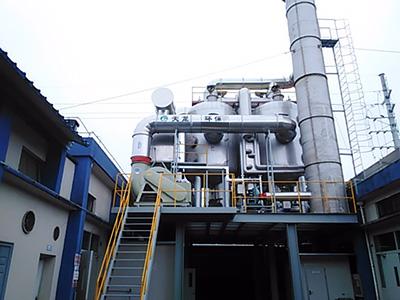 醫藥行業廢氣治理設備