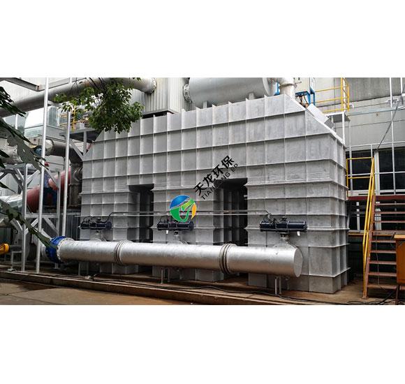 常見的vocs廢氣處理設備