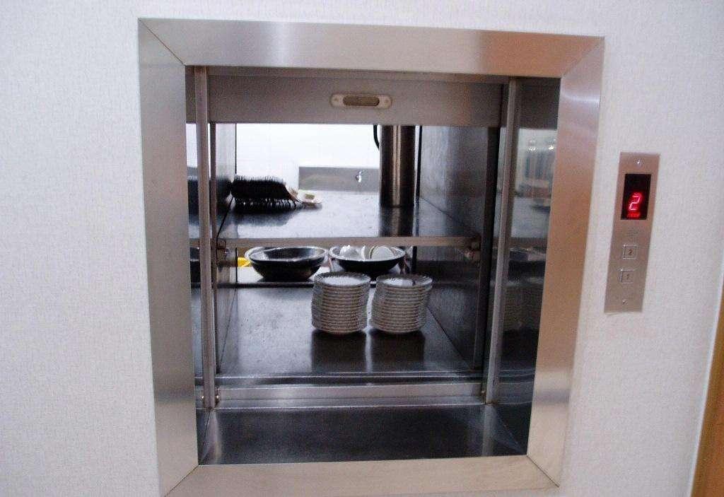 厨房升降梯