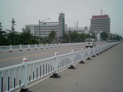 道路围栏网