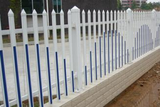 PVC护栏网