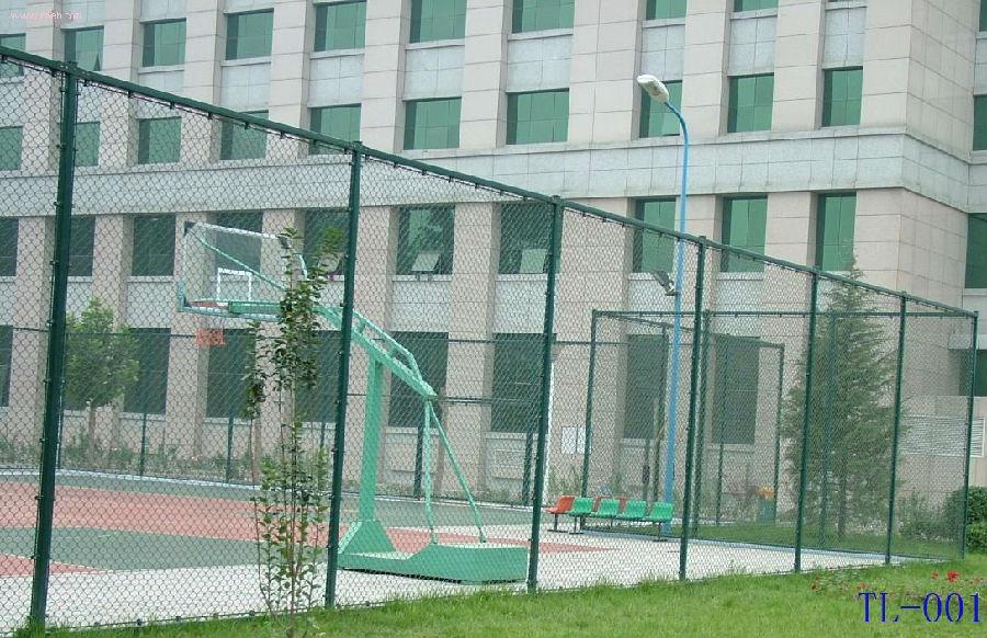 篮球场护栏网