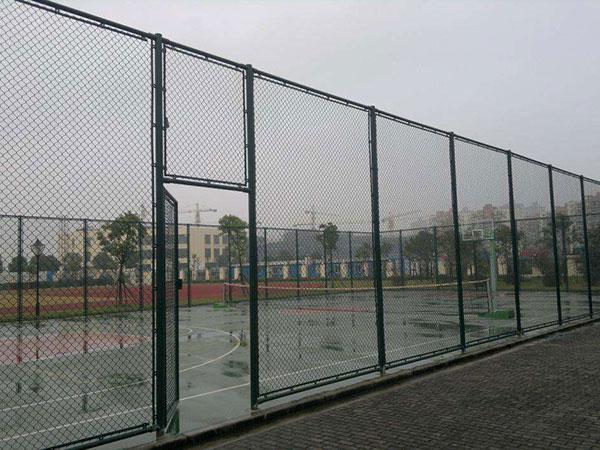 球场护栏网