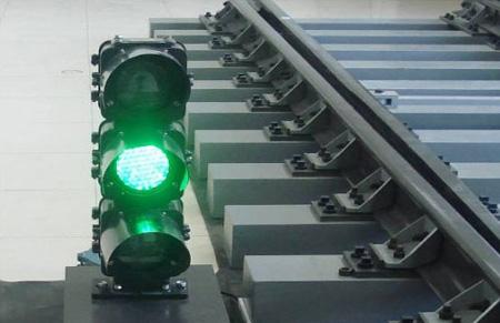 城市軌道交通信號