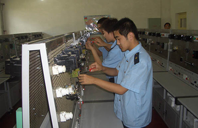机电技术应用专业