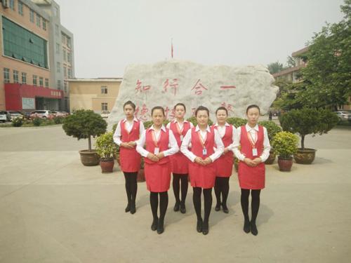 石家庄铁路运输学校