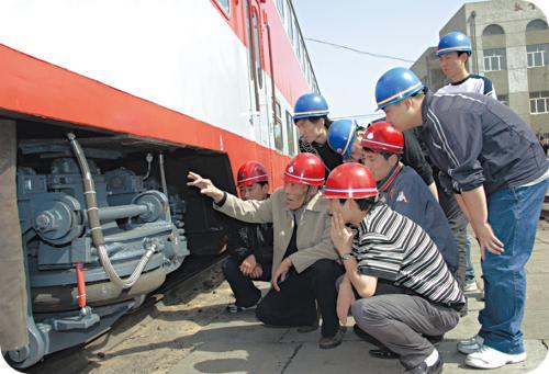 鐵路維修職業學校