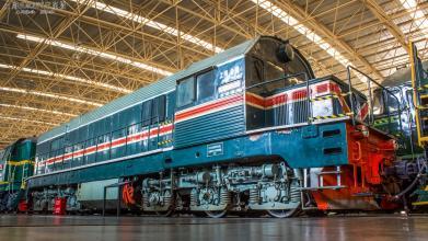 唐山鐵路職業中專學校