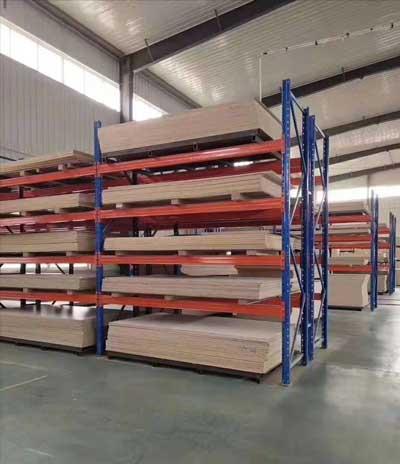 木板層板貨架