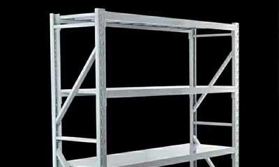 輕型層板貨架