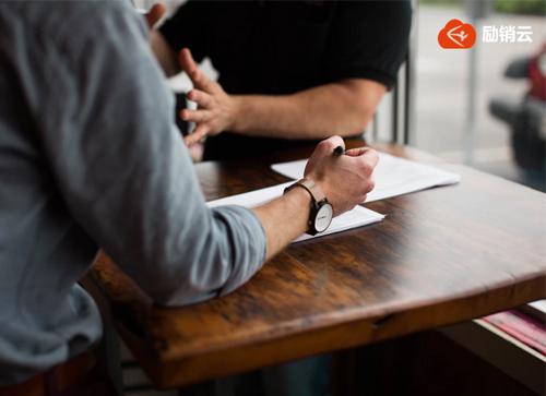 如何更高效地管理企业客户资料