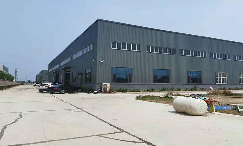 辛集市正業冶金機械設備制造有限公司