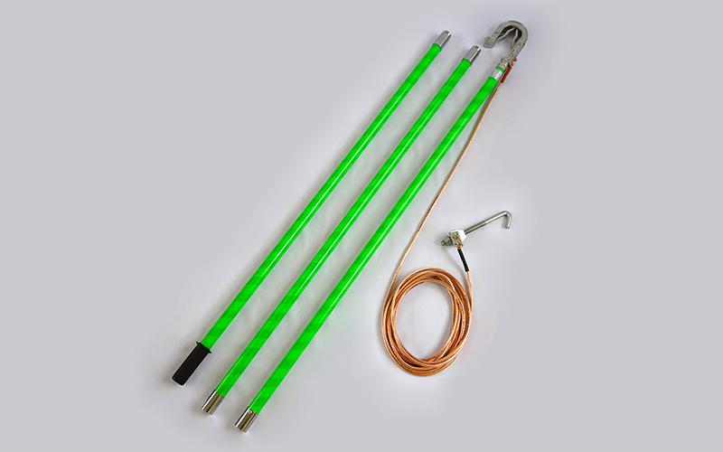 JDX-YDGS型 高铁接触网接地线