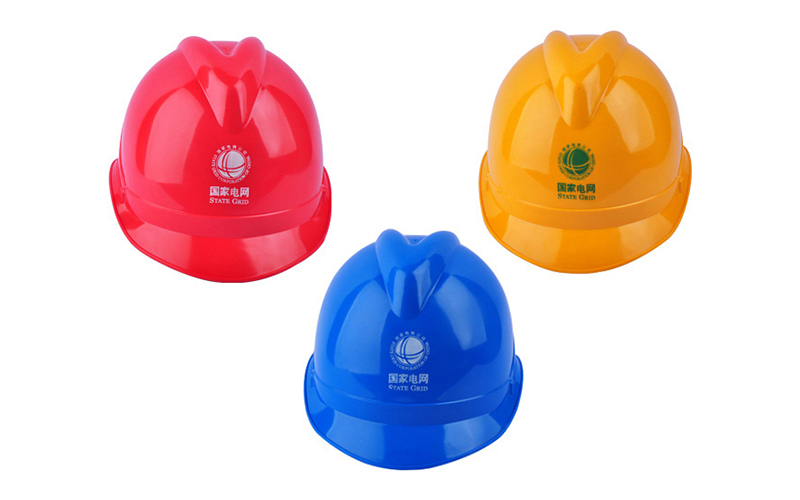 ABS安全帽(小V)