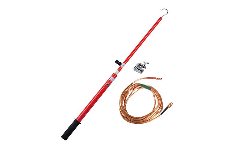 GZF-10型 高壓放電棒