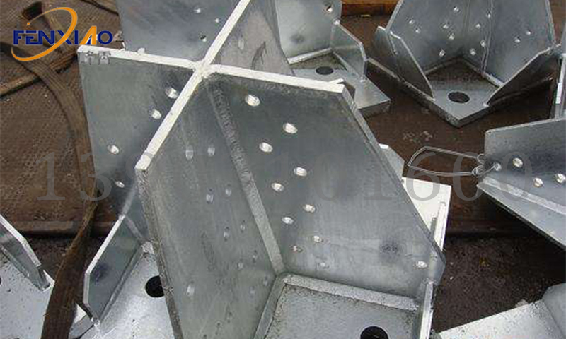 钢结构连接板