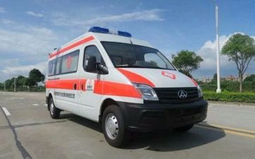 儿童救护车