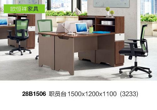 青岛办公家具定制书柜对企业能带来哪些益处?