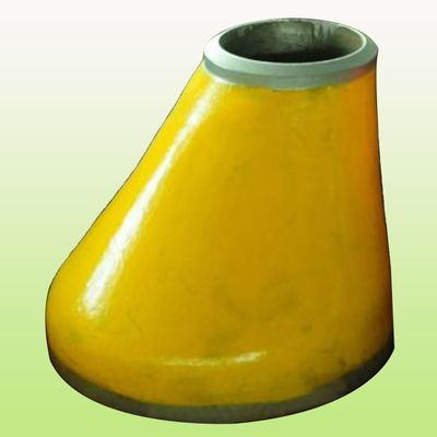 聚氨酯保温异径管