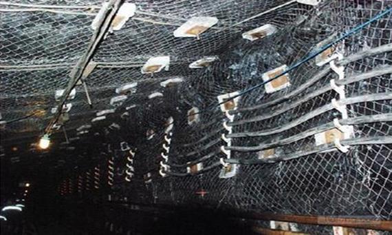 礦用錨索張拉機具施工方案