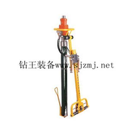 液压锚杆钻机