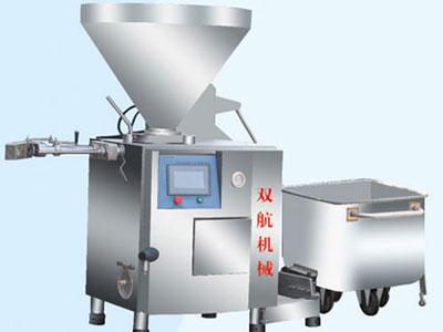肉类食品加工机械
