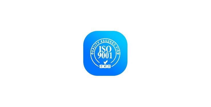 保定ISO9001认证企业