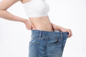 如何让快速减肥