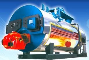 产水蒸汽锅炉