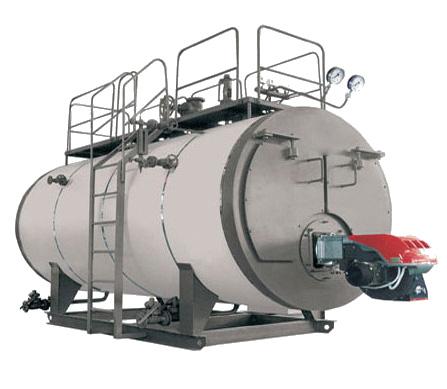 燃气燃油锅炉