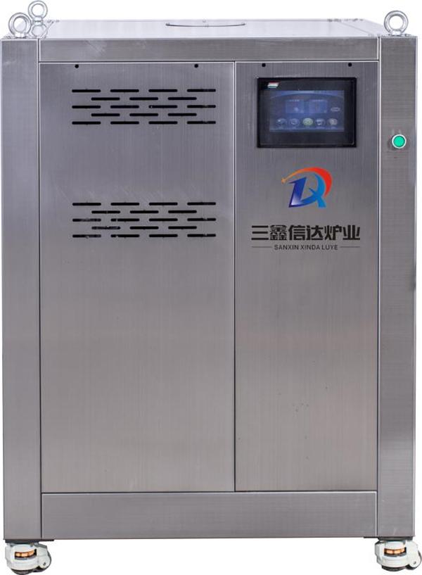 电蒸汽发生器