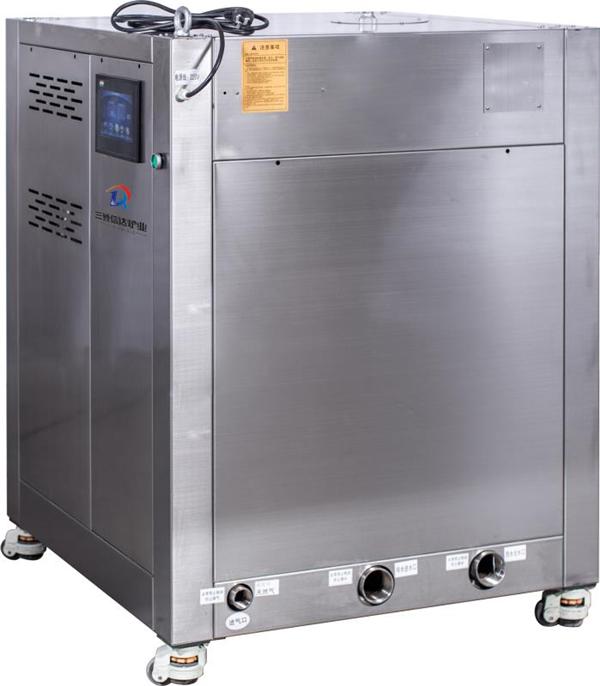 卤煮蒸汽发生器