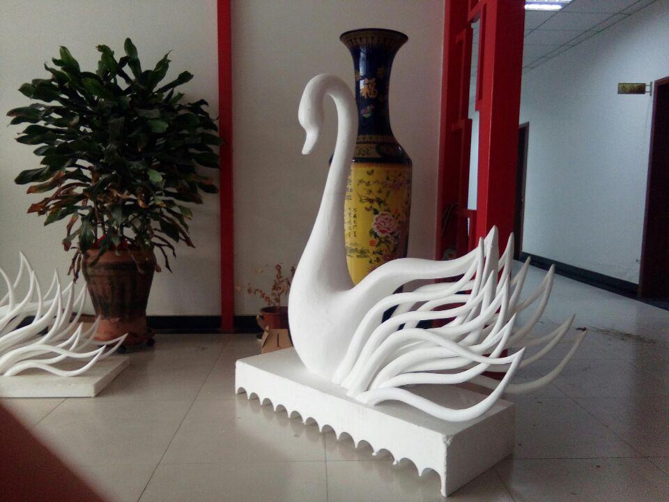 泡沫异型雕塑