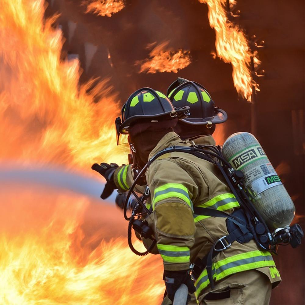 快來看!2019一級消防工程師17大考點!
