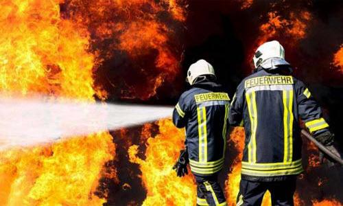 一級消防工程師