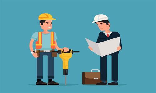 建筑工程培訓