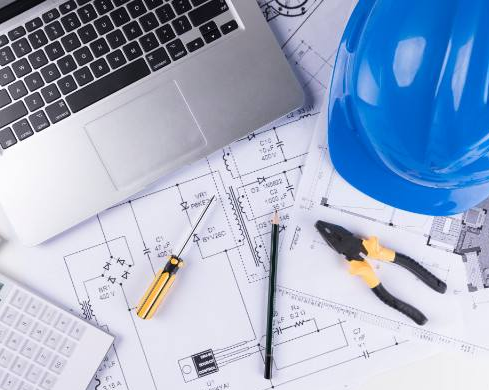 建筑信息咨詢