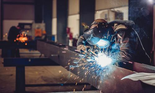 青島焊工培訓
