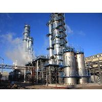 吉林長春區域集中供熱工程