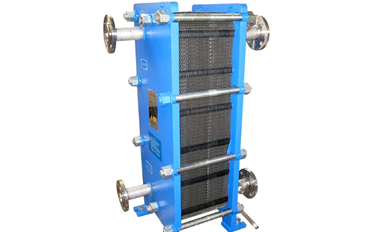 板式換熱器機組