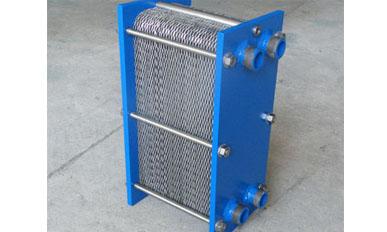 板式換熱器
