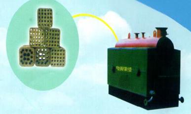 唐山煤鍋爐