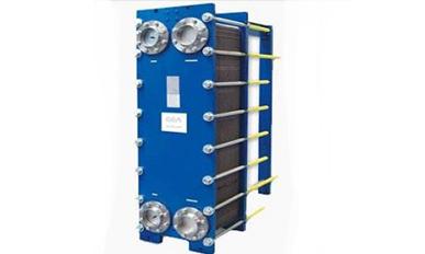 板式換熱器設備