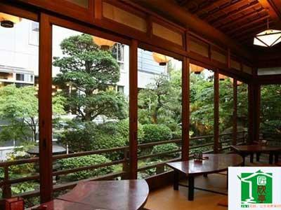 中式园林设计