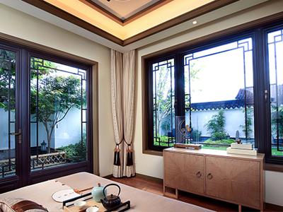 日式景觀設計