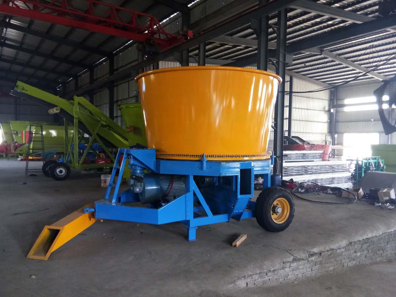 青贮玉米秸秆粉碎机