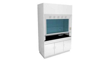 為什麽實驗室通風櫃選擇全鋼通風櫃的比較多?