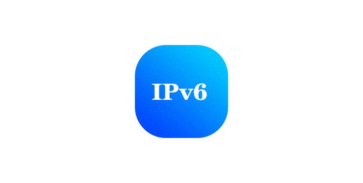 IPv6網站搭建